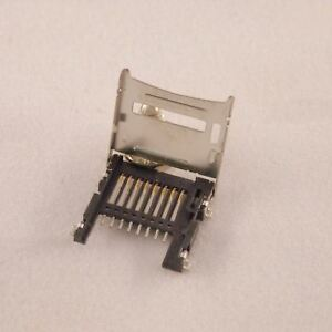 Micro SD Speicherkarte Module Socket SMD Slot Sockel Arduino Handy Push SMT