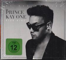 Prince Kay One - Rich Kidz - Deluxe Edition - Digipack - CD + DVD - Neu / OVP
