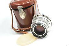 Lens Voigtlander DYNARET  100mm  F4.8 Vitessa T mount