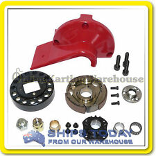 GO KART CLUTCH KT100S / KT100J 10 TOOTH LONG SHAFT KART RED CLUTCH P.NO: EPY951