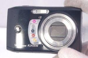 General Electric (GE) Digital Camera A1456W 14MP 1506005 Works parts or repair