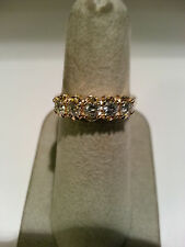 14K Gold SI1 0.50 ct. Diamond Ring Band