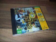 Pettersson und Findus PC Spiel 15 originelle Spiele Top Spiele für Kinder