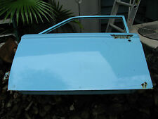 Datsun Bluebird 411 Drivers side Front Door Shell