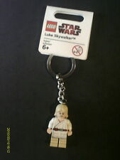 LEGO STAR WARS KEYCHAIN LUKE SKYWALKER 2010 NEW