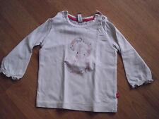 Shirt von babyface Gr.74n in weiß mit Motiv