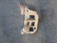 GENUINE NISSAN NAVARA D22/ PATROL ZD30 AC PUMP BRACKET, SUITS 2001 - 2006