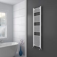 Radiateur sèche-serviettes Sanifun Medina 160 x 50 Blanc.