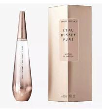 New&sealed Issey Miyake L'eau D'issey Pure Nectar 30ml Eau De Parfum Womans !!
