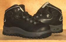 1990s Mens Skechers Renegade Boots Tough Shoes Jammers Black Size 11 Read Ad