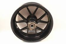 Ducati 999RS SBK Marchesini Forged Magnesium Rear Wheel Rim 16.5 x 6