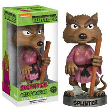 TMNT Splinter Wacky Wobbler [Funko]
