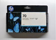 HP 70 foto schwarz C9449A DesignJet Z2100 Z3100 Z3200 Z5200 -------- OVP 08/2017