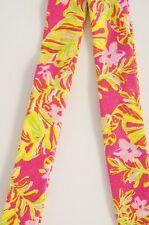 LILLY PULITZER Sunglasses Strap JUNGLE TUMBLE Pink Cotton Sunglass Croakies NEW