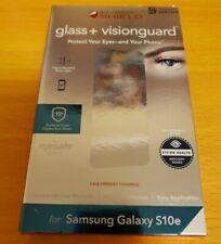 ZAGG INVISIBLE SHIELD Glass+ Tempered Glass Screen Protector SAMSUNG GALAXY S10e