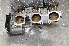 15-16 MV Agusta Dragster 800RR Throttle Body