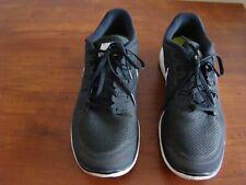Nike Women Free 5.0 Shoes 11 M Black Sneaker