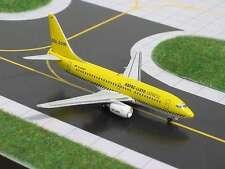 GEMINI JETS HAPAG LLOYD EXPRESS B737-700 1/400  GJ361 DIECAST AIRPLANE