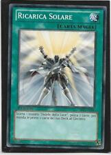 YU-GI-OH! RICARICA SOLARE SDLI-IT026 COMUNE THE REAL_DEAL SHOP