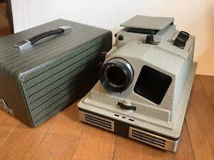 Vintage Revere Slide Projector Preconditioner P-888D