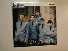 "ANIMALS: I'm In Love Again +3-U.K. 7"" 64 Columbia E.M.I. Records SEG 8439 EP PCV"
