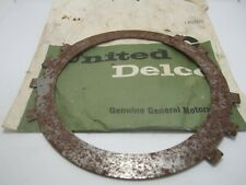 69-81 GM TH350 TH375 Transmission Intermediate Clutch Reaction Plate NOS 6261450