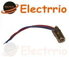 EL2506 Diodo LASER 3V Rojo 650 nm 5mW 6mm Electronica Arduino