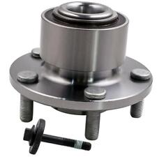 Ford Focus MK2 2004-2012 Front Hub Wheel Bearing Kit With ABS