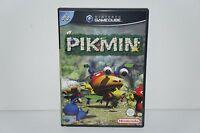 Pikmin (Nintendo GameCube, 2001) Rare PAL Portuguese Variant -- Brand New! --
