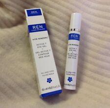 Ren Vita Mineral Active 7 Eye GEL All Skin Types 15 Ml