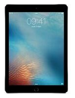 Mint#Apple iPad Pro 9.7 32GB Space Grey WiFi - Grade A* 9.7
