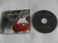 DIRE STRAITS & MARK KNOPFLER - The Best (CD 2005)