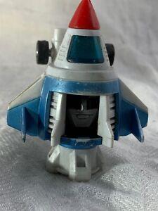 Voltron Dairugger DX Vehicle Force Head Replacement #1 Part Vintage 1982 Japan