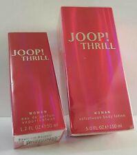 JOOP! Thrill Woman edp 30ml Best Price