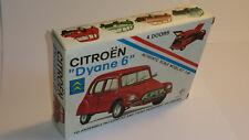 """CGGC Citroën """"Dyane 6"""" Escala 1:48 Made in Italy"""