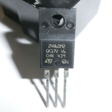 1PC 24N60M2 STF24N60M2 N-channel 600 V, 0.168 typ., 18 A Power MOSFET TO-220F