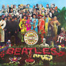 The Beatles - Sgt Pepper's Lonely Hearts Club Band 2009 Remaster (NEW CD)