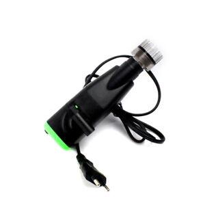 5W Mini Aquarium Surface Protein Skimmer Filter Remove Oil Film For Aquarium