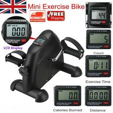 Training Cycle Exercise Bike Fitness Cardio Workout Home Machine Indoor Gym UK