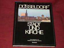 Henrichs Düsseldorf, Stadt und Kirche