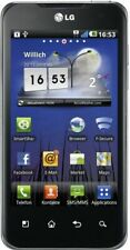 Lg Optimus p990 Speed smartphone black como nuevo distribuidor