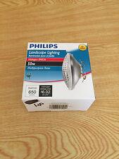 Philips 50Par36Q/Fl30 Landscape Lighting Bulb