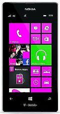 Nokia Lumia 521 8GB RM-917 White T-Mobile 4G LTE Smartphone