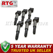 Pencil Ignition Coil for BMW 1 3 5 6 5 7 Series X1 X3 X5 Z3 Z4 - 5 YEAR WARRANTY