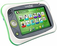 Vtech LeapPad Ultimate Learning Toy Kids Tablet 800+ Games Browser Gift Green