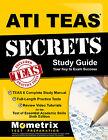 ATI TEAS Secrets Study Guide: TEAS 6 Study Manual, Practice Tests, Review Videos