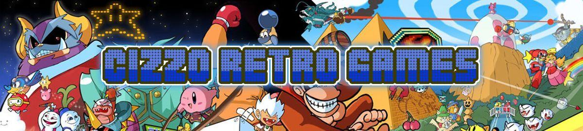 Cizzo Retro Games
