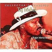 Taj Mahal - Sugar Mama Blues (Live Recording, 2004)