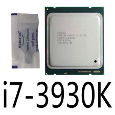 Intel Core i7-3930K 6Core 3.2GHz 12MB LGA2011 CPU Processors