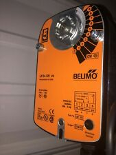 Belimo B218B+LF24-SR US Valve Actuator Assembly CV-7.4 600PSI